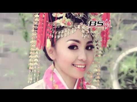 Goresan Luka - Pink Pink Gonis ( Video Lyric )