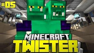 Der ZWEIKÖPFIGE OGER?! - Minecraft Twister #05 [Deutsch/HD]