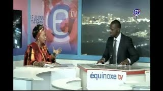 JOURNAL 20H EQUINOXE TV DU LUNDI 18 DECEMBRE 2017