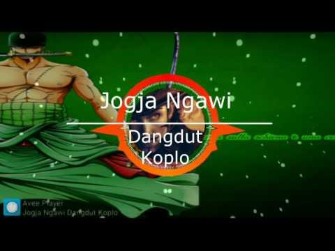 Lagu Jogja Ngawi Dangdut Koplo