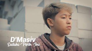D Masiv Sudahi Perih Ini Cover Chika Lutfi MP3