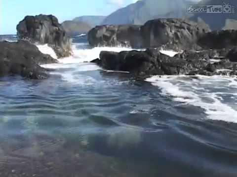 Tour Kalaupapa National Historical Park