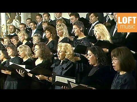 Anton Bruckner - Os Justi Meditabitur Sapientiam (Bavarian Radio Chorus)
