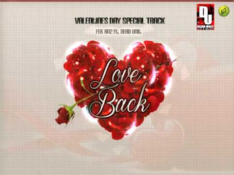 Love Back [Fek Antu (Xenon Banger)ft. DEAD UNIT]