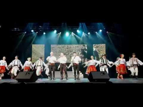NEMURITORII Chisinau Grea e viata voinicului concert SUPER COREGRAFIE 艱難是強者的生命