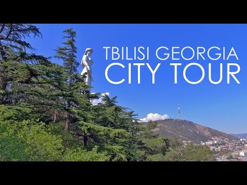 Tblisi Georgia | City Tour