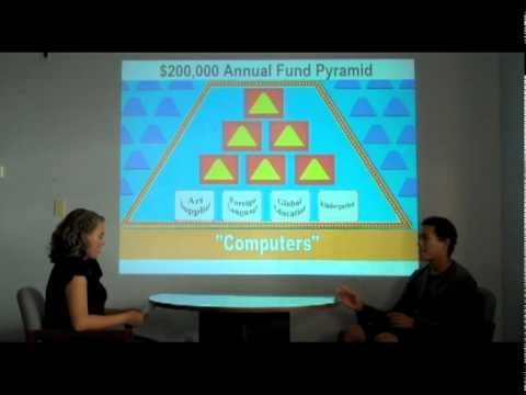 Tesseract School Annual Fund Video