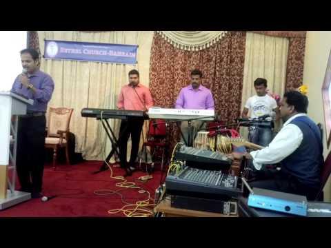 Aarathanai Aarathanai thuthi - Bro. VINOD