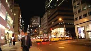 Hollister Store [New York City 5 avenue](Amir Kurbanov in NYC., 2012-10-14T08:29:58.000Z)