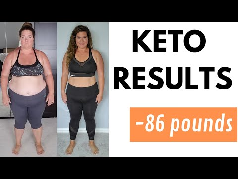 Month 8 Keto Transformation // Keto Success // Weight Loss Motivation // Before After Pictures