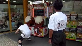 梅田で見つけたキチガイ thumbnail