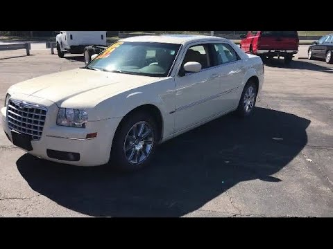 2009-chrysler-300-for-sale-at-ohio-motors-in-cincinnati,-ohio-buy-here-pay-here-easy-payments