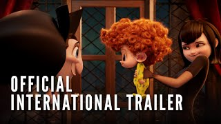 Hotel Transylvania 2 - International Trailer (Official)