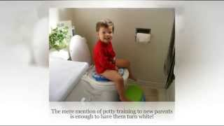 The Best Potty Training  Book (review)