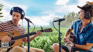 Music Travel Love - Lost In Your Love (Official Video) In Ubud, Bali