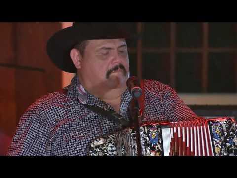 Eliseo Robles y Los Barbaros de Norte en Johnny Canales en Televiva