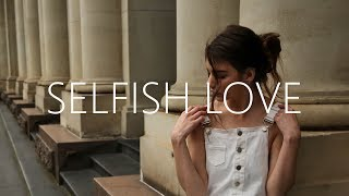 Mabel - Selfish Love Lyrics ft. Kamille