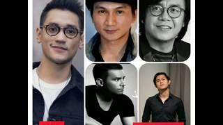 Download Mp3 Kumpulan penyanyi pria terbaik