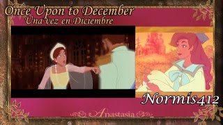 Una vez en Diciembre【Once upon a December】ANASTASIA【Cover Latino】Normis412