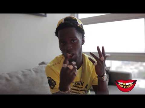 Keeve: speaks on Jacksonville finally getting respect in music, the culture & more!