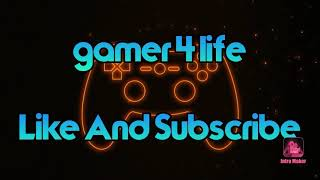 Gambar cover gamer 4 life