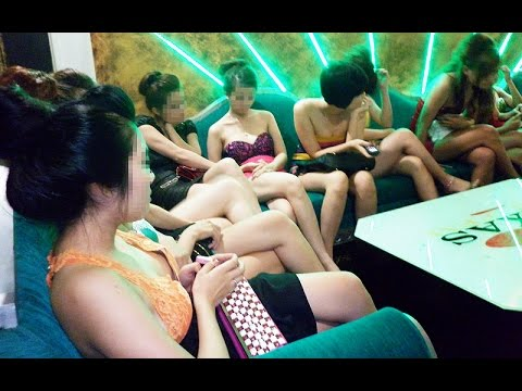 Malaysia Underage Sex Trade Documentary - Trapped