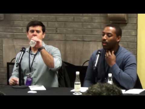 CS Fair NYC 2016 Interview - Eliot Horowitz  + Alan Johnson