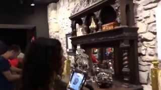 JOHNNY CASH MUSEUM ,NASHVILLE