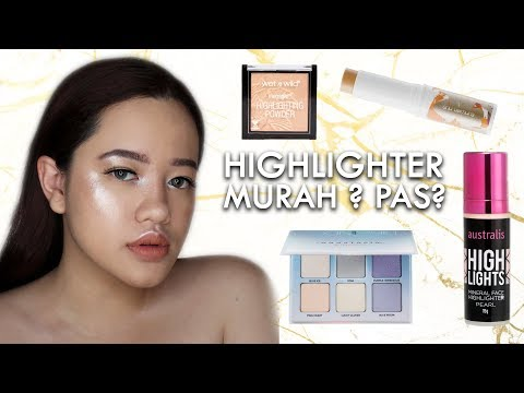 Beauty 101 : Highlighter (BAHASA)