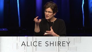 Friends and Family: When We're All Grown Up - Alice Shirey