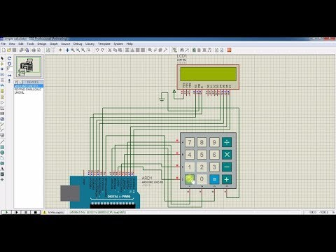 Download How To Interface 16x2 Lcd Display With Arduino Uno In
