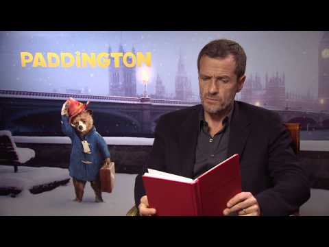 Paddington - 'A Bear Called Paddington' Reading Featurettes - David Heyman