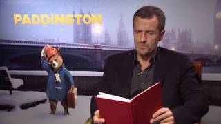 Скачать PADDINGTON A Bear Called Paddington Reading Featurettes David Heyman