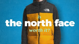 Is The North Face worth your money? Video