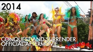 BACCHANAL JAMAICA ROAD MARCH 2014 AFTERMOVIE