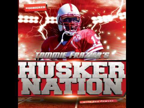 Tommie Frazier's Husker Nation - Episode 6 - Feel good to be 6-0