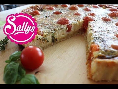 tomaten-quiche-vegetarisch-/-einfach,-schnell,-lecker-/-sallys-welt