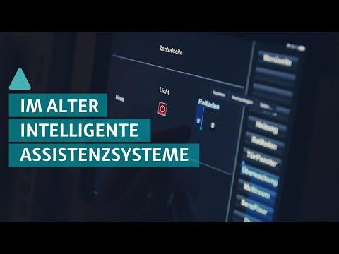 Smart-Home: Mit technischen Assistenzsystemen altersgerecht wohnen | BAUEN & WOHNEN
