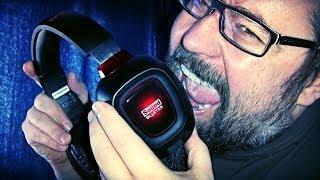 Technikalia - Słuchawki Sound Blaster Tactic Rage 3D