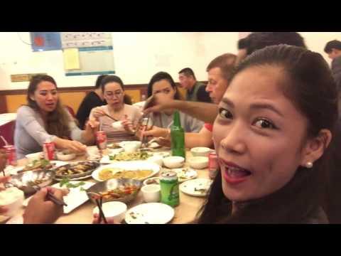 VLOG # 27 FOODTRIP IN CHINA 🇨🇳|MISSKAYKRIZZ