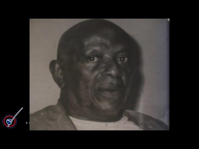 O Berimbau verdadeiro / Mestre Bimba & Osvaldo de Souza / Depoimento: Goiânia, Goiás - 1973