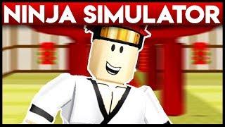 Ninja Simulator | Roblox
