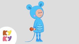 КУКУТИКИ - 2Сборник -Весёлые короткие мультики для малышей thumbnail