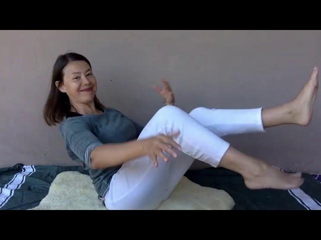 Kundalini Yoga ::: L'énergie de la colère :::