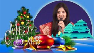 Aao Tumhe Chand Pe Le Jaaye By Nairoz - Merry Christmas!