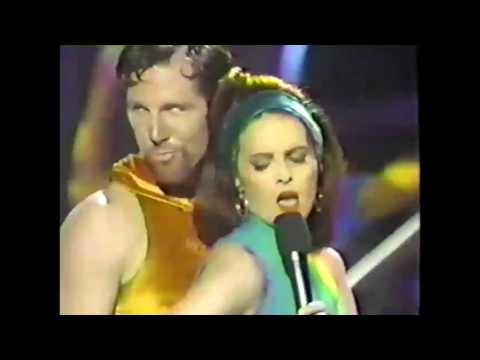 Sheena Easton - What Comes Naturally (The Party Machine '91)