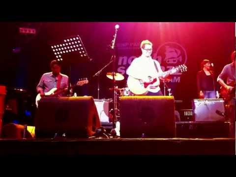Amos Lee - Seen It All Before - North Sea Jazz 2012