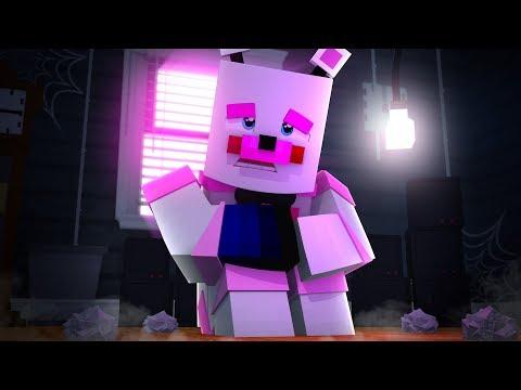 Funtime Freddy Home Alone - Minecraft FNAF Roleplay