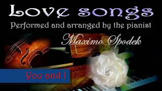 THE BEST LOVE SONGS OF VALENTINE'S DAY, TOP 18 GREATEST LOVE SONGS, INSTRUMENTAL