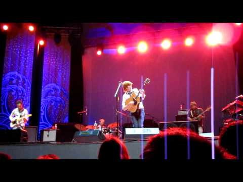 Brett Dennen - San Francisco (Live) [HD]
